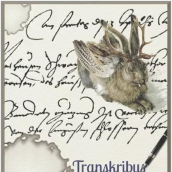 Transkribus Icon