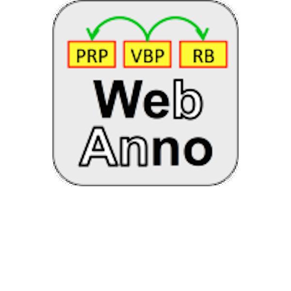 WebAnno Icon